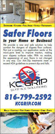 KC Grip of Kansas City brochure